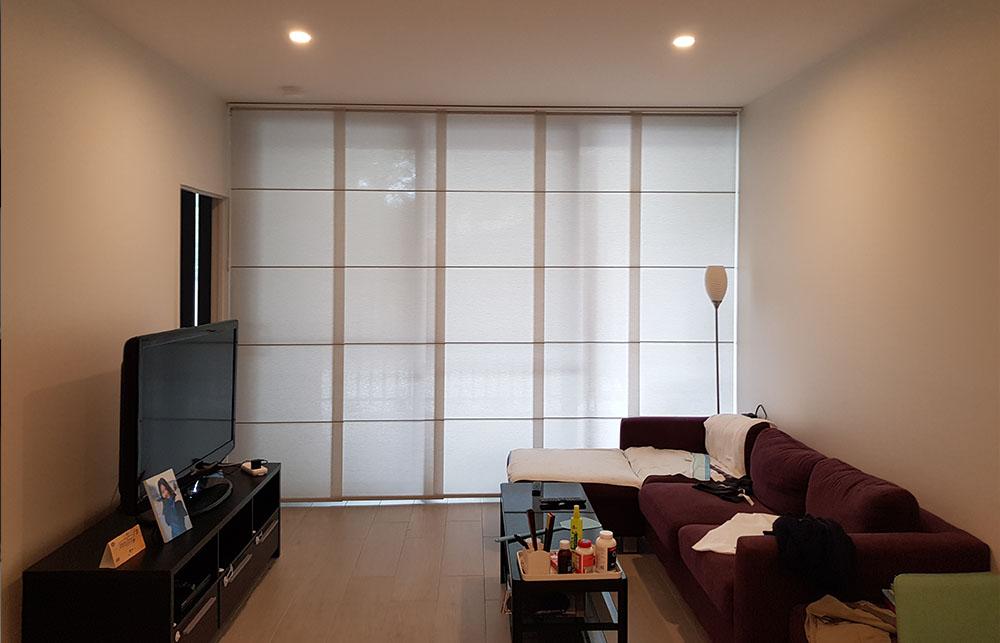 panel blinds brisbane