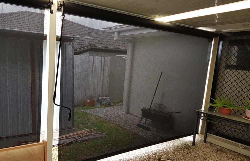 straight drop awnings brisbane 1